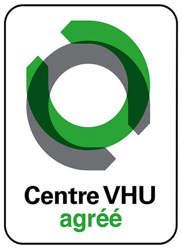 Le logo par lequel on reconnaît une casse auto agréée