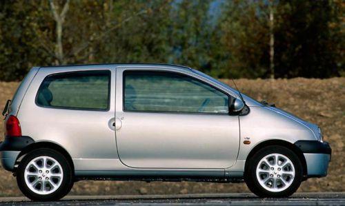 Renault Twingo, citadine qui a révolutionné le marché français