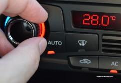 Système de climatisation automatique