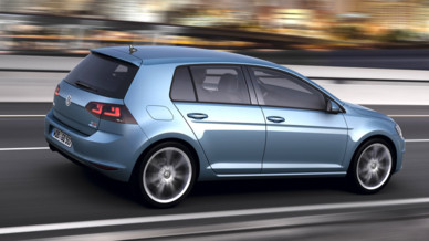 Volkswagen Golf, l'auto la plus vendue en Europe