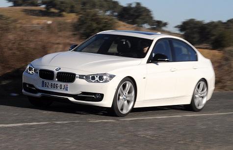 La BMW Série 3, éternelle premium allemande