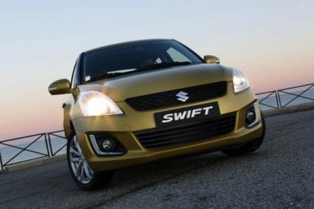 La Swift, première auto du catalogue Suzuki à proposer un DDiS
