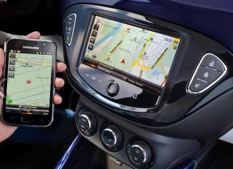 IntelliLink, le reflet de votre smartphone
