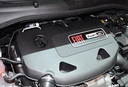 TwinAir, un moteur essence qui pollue peu