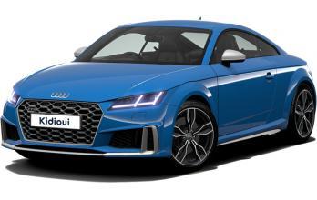 Audi TTS Coupé