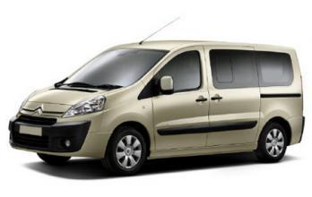Citroën Jumpy Multispace