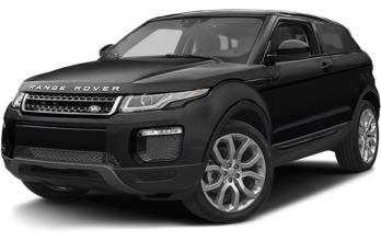 Land Rover Range Rover Evoque Coupé