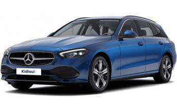 Mercedes Classe C Break