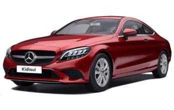 Mercedes Classe C Coup�