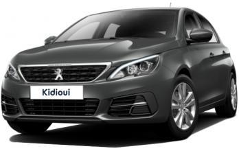 Peugeot 308 Affaire