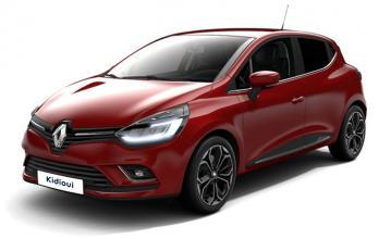Renault Clio Génération