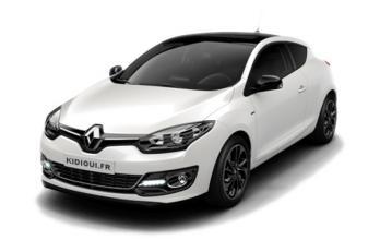 Renault M�gane Coup�